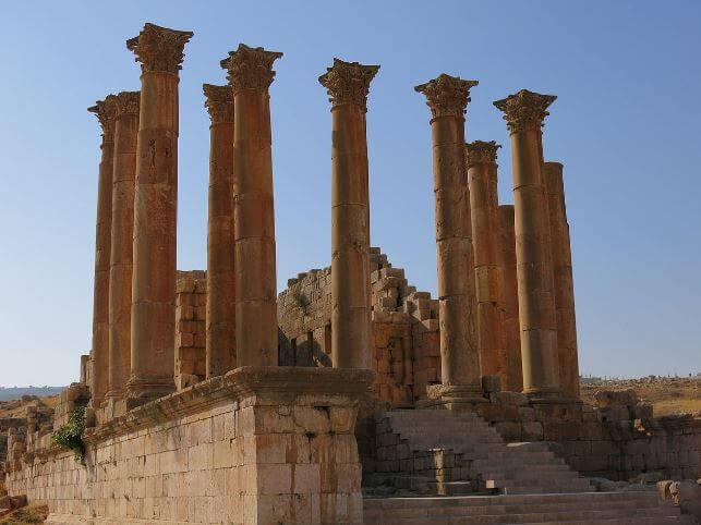 7 Maravillas del Mundo Antiguo: El Templo de Artemisa