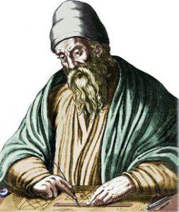 Euclides Biografia