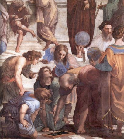 Biografía de Euclides