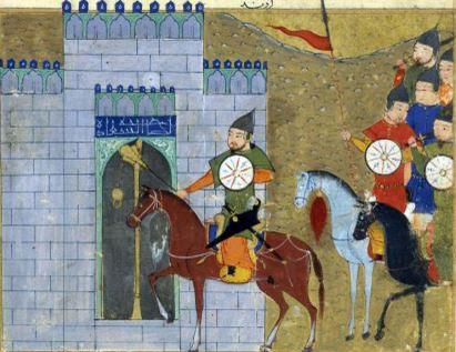 Gran Muralla China historia