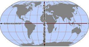 Meridiano Greenwich
