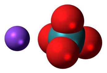 Moleculas. Atomos para ninos