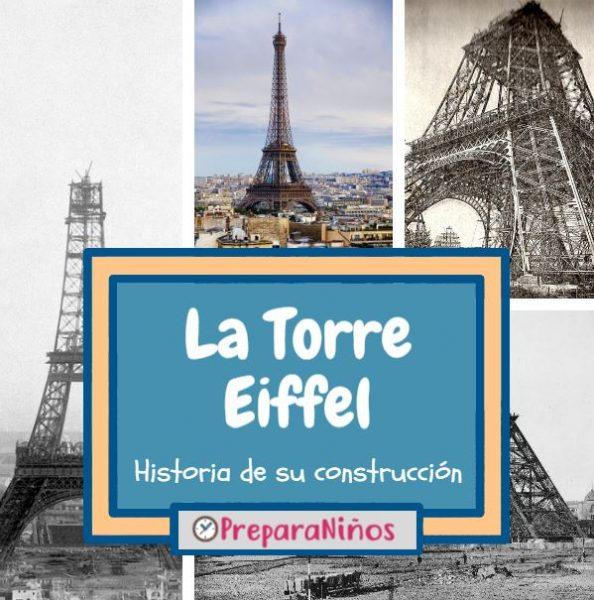 La torre eiffel historia de su construcci n y for Quien hizo la torre eiffel