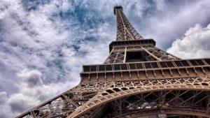Datos curiosos sobre la Torre Eiffel