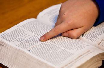10 mandamientos en la biblia