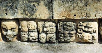 Arte de los mayas