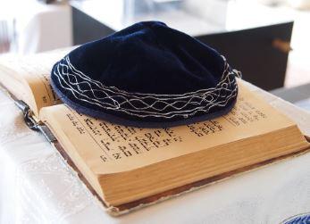 Biblia judia