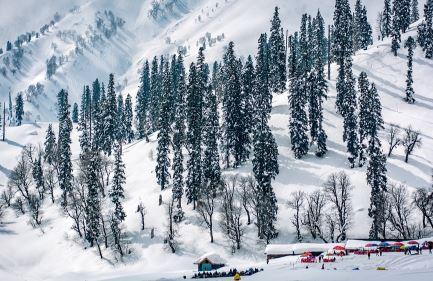 Climas del Himalaya