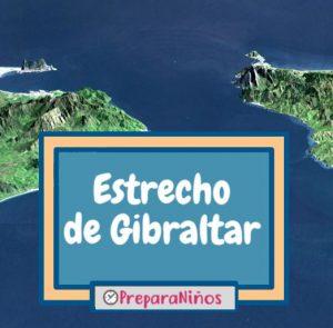 Estrecho de Gibraltar: Historia