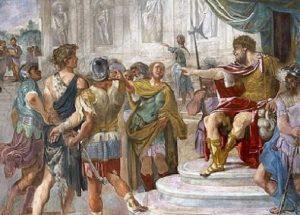 Fundacion de Roma