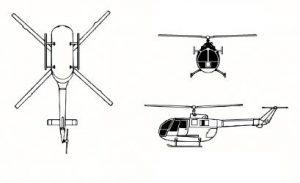 Historia del helicoptero