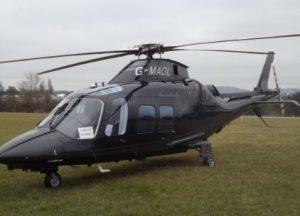 Informacion sobre helicopteros
