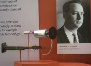 Inventor del láser
