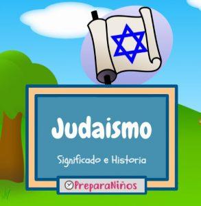 Judaismo para ninos