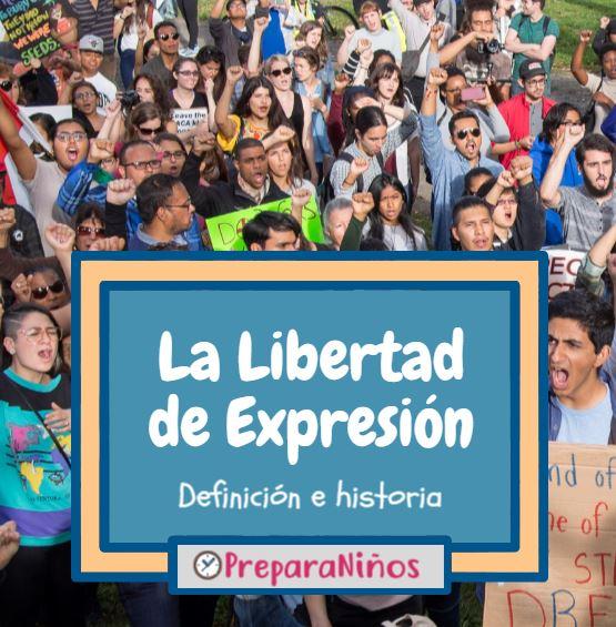 El Derecho a la Libertad de Expresión