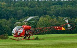 Modelos de Helicopteros