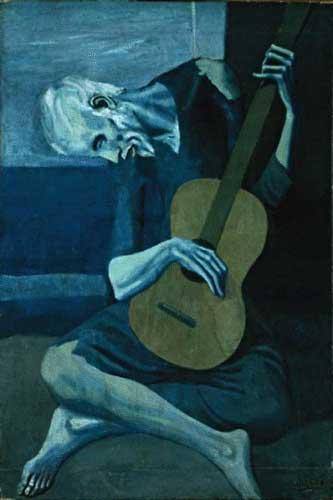Picasso obras