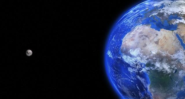 Planeta Azul: Características del Planeta Tierra para niños