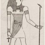 Ra Dios Egipcio para niños