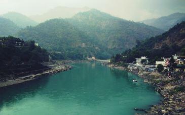 Rios del Himalaya