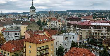 Rumania Rio Danubio