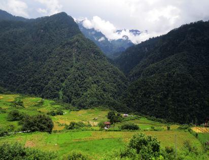 Sistema del Himalaya