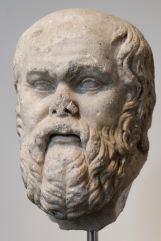 Biografia de Sócrates para niños