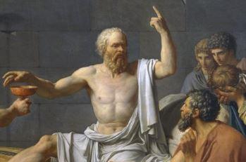 Socrates Filosofia para niños