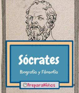 Sócrates para niños