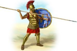 Trabajos en la antigua Roma