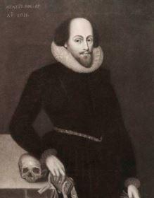 William Shakespeare Biografia resumida