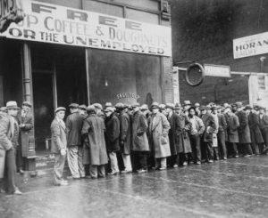Caracteristicas De La Gran Depresion'