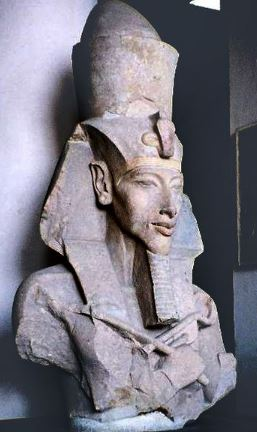 Faraon Akenaton