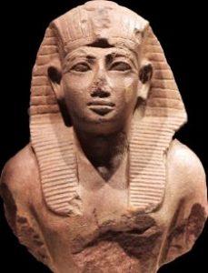 Faraon Amenhotep