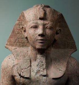 Faraon Hatshepsut