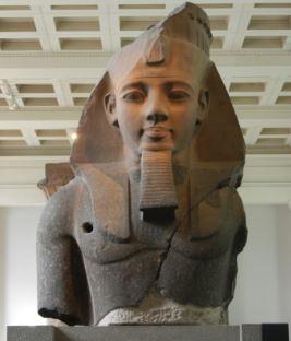 Faraon Ramses II