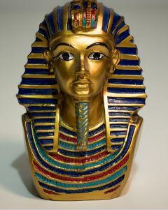 Faraon Tutankamon