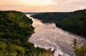 Informacion Rio Nilo Para niños