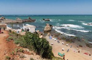 Algeria en el Mediterraneo