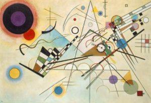 Composicion VIII - Wassily Kandinsky