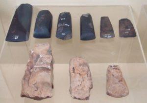 Herramientas del Neolitico