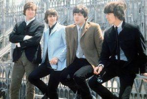 Informacion Sobre Los Beatles Resumida