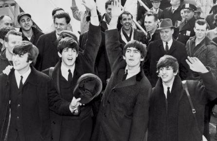 La Historia de la Beatlemania