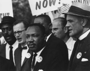 La Vida De Martin Luther King Para Niños