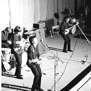Los Beatles Su Historia