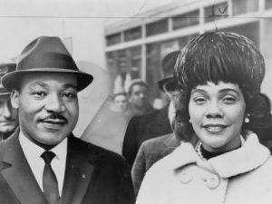 Quien Fue Martin Luther King Para Niños