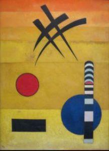 Signo - Wassily Kandinsky
