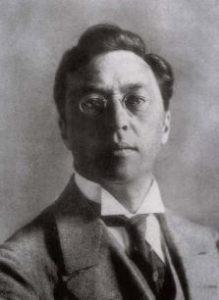 Biografía de Wassily Kandinsky