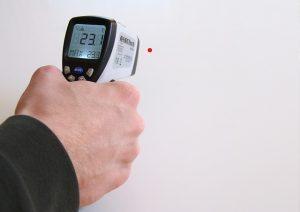 Diferencia entre el calor y la temperatura: Funcionamiento del termómetro