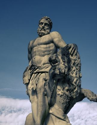 Hercules Biografia para ninos